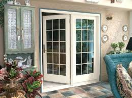 Out Swing Patio Doors Outswing Doors With Screen 2 Vinok Club
