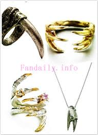 cool claws cool claw jewelry bird claw ring eagle claw necklace pigeon