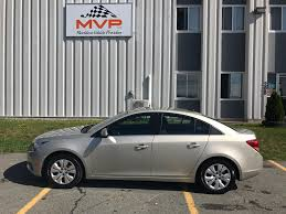 chevy cruze grey 2014 chevrolet cruze lt low kms lot of factory warranty left