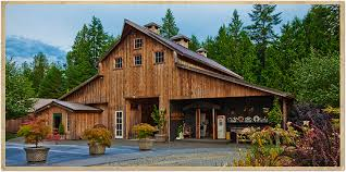 Wedding Barns In Washington State Red Cedar Farm Wedding And Event Venue Kitsap County Washington