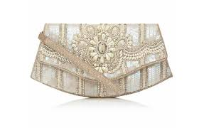 Budget Busting To Cheap And Chic 15 Beautiful Bridal Clutch Bags