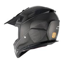 motocross helmet reviews stealth helmet hd210 mx carbon fibre