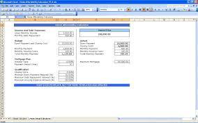 Retirement Calculator Excel Spreadsheet Mortgage Calculator Spreadsheet Haisume