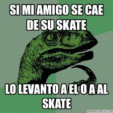 Skate Memes - image png