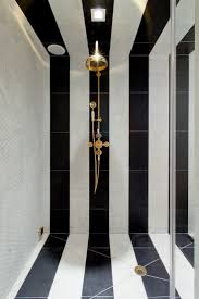 White Bathroom Tile by Best 25 Black And White Tiles Ideas On Pinterest Black And