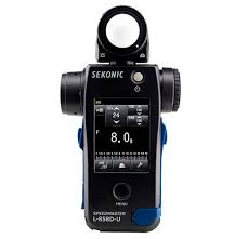 film camera light meter sekonic s new l 858d u light meter is a powerful tool for digital