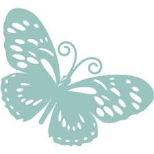 253 best butterflies images on butterflies silhouette