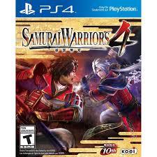 10 tokyo warriors weekly special dragon quest heroes samurai warriors 4 doa 5