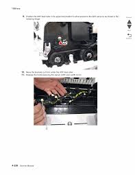 100 c792de service manual lexmark e e260d e260dn 4513