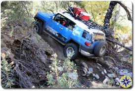 Baja Rack Fj Cruiser Ladder by Do You Actually Use Your Roof Rack Page 7 Toyota Fj Cruiser Forum