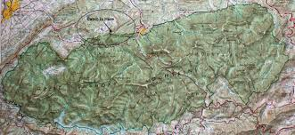 Tennesse Map Wears Valley Tennessee Map Wisconsin Map
