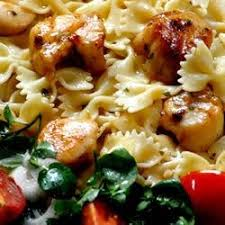 Asparagus Dishes Main Course - main dish scallop recipes allrecipes com
