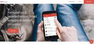 buat akun google bru cara membuat email baru daftar akun gmail yahoo dan hotmail