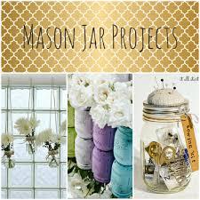 mason jar desk organizers mason jar projects project ideas and