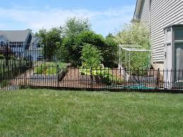 dog fencing ideas plan