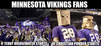 Vikings Meme - the best minnesota vikings memes on the internet