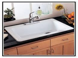 American Standard Americast Kitchen Sink 16 American Standard Americast Sink American Standard Cast Iron