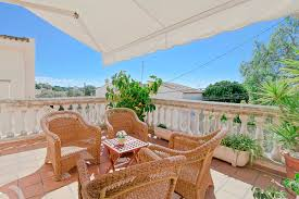 charming townhouse with incredible views in genova mallorca