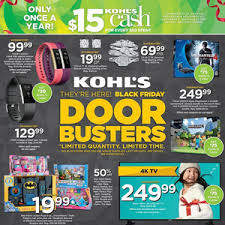 target at arlington tx black friday kohl u0027s black friday 2017 ad sale u0026 coupons blackfriday com