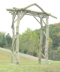 wedding arch plans free simple arbor plans