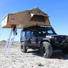 jeep camping gear rooftop tents and overland accessories from tuff stuff 4x4