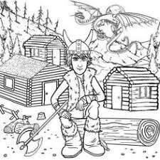 18 free train dragon coloring pages kids printable