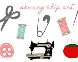 clip art sewing cliparts co