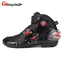 mens motorcycle boots sale online get cheap black motorcycle shoes aliexpress com alibaba