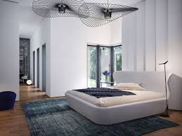 contemporary ceiling fans and the lifestyle of urban living