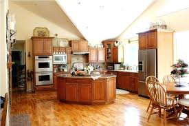 Decorate Top Of Kitchen Cabinets Decorate Above Kitchen Cabinet Decorating Above Kitchen Cabinets