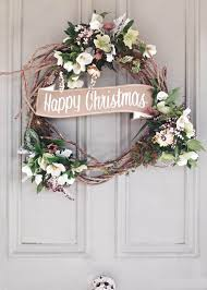 30 breathtaking shabby chic christmas decorating ideas all