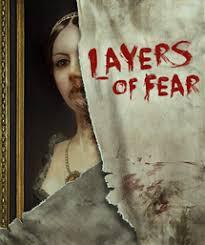 layers of fear wikipedia
