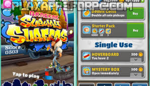 subway surfer mod apk subway surfers hawaii 1 35 0 apk mod unlimited coins