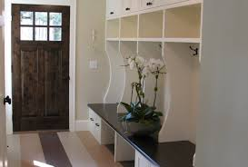 Rustic Wooden Bench With Storage Bench Prominent Davidson Storage Wood Entryway Bench Endearing