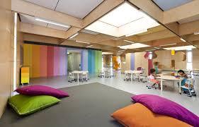 Most Beautiful Interior Design by 25 Most Creative Kindergartens Designs 1 Design Per Day