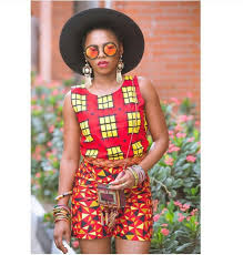 be inspired by these mix and match ankara styles of destiny