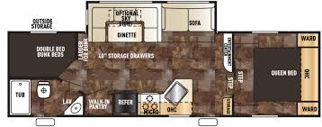 Rv Storage Plans New Or Used Fifth Wheel Campers For Sale Camping World Rv Sales