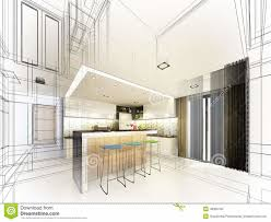 interior hand sketch drawing ideas ideas kahode home design ideas