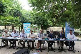 chambre d agriculture du loiret signature du contrat territorial dhuy loiret 2016 2020