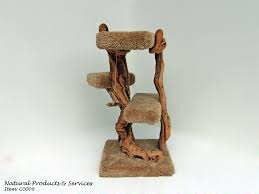 order california grapewood and driftwood handmade grapevine cat