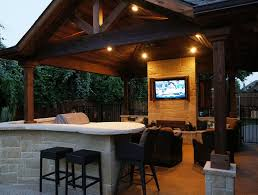 outdoor cooking spaces outdoor living platinum fence patio dallas platinum fence co