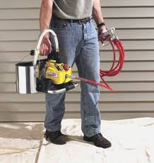 top best airless paint sprayer for exterior modern rooms colorful