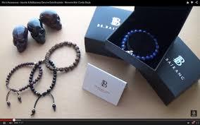 skull crystal bracelet images Gent 39 s accessories assortis bebajarang genuine gem bead jpg
