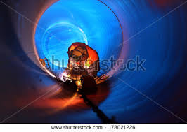 Banister Pipeline Construction Steel Pipe Stock Images Royalty Free Images U0026 Vectors Shutterstock