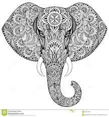 best 25 colorful elephant ideas on watercolor