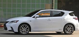lexus ct200h las vegas 2014 lexus ct200h f sport hybrid hatch spied camouflage free