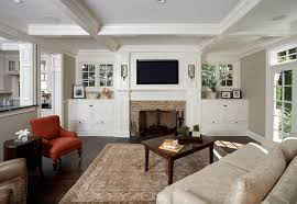 Built In Cabinets Living Room by Beautiful Living Rooms With Built In Shelving