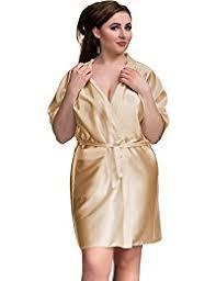 femme de chambre x amazon fr or vêtements de nuit femme vêtements