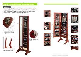 mirror and jewelry cabinet mirrored jewelry cabinet southwestobits com
