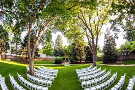 outdoor wedding venues omaha omaha wedding venues reviews for 88 venues